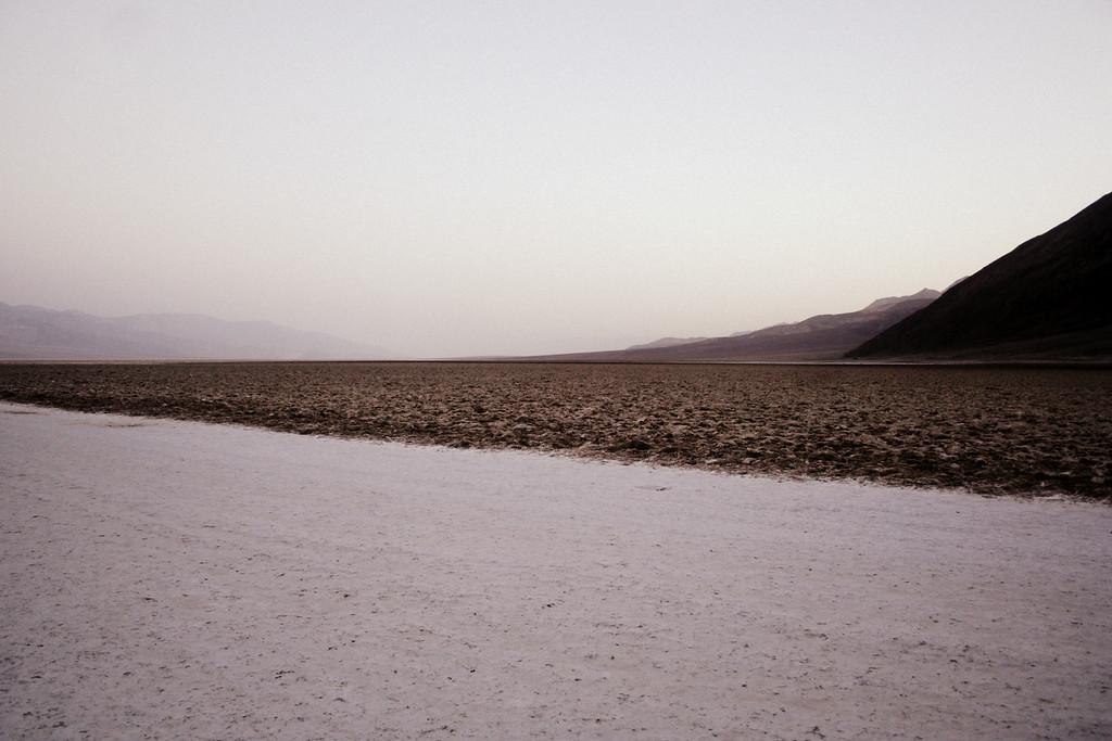 Death Valley April 2014