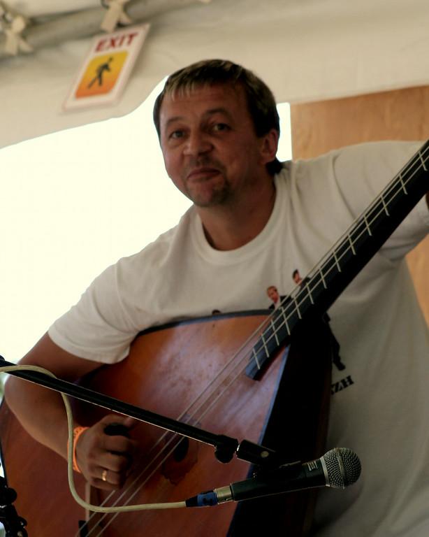 Cotati Accordian Festival 2014