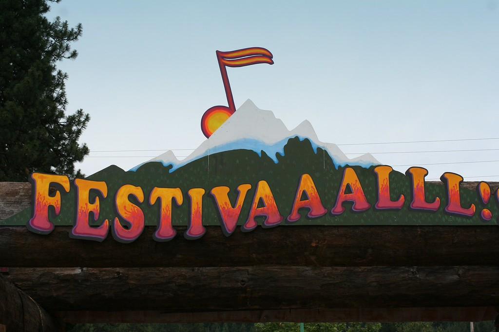 High Sierra Music Festival 2015
