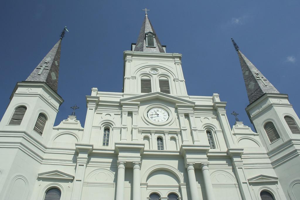 French Quarter Festival 2012 New Orleans